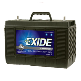 EXIDE Group 31 - 105 а/ч